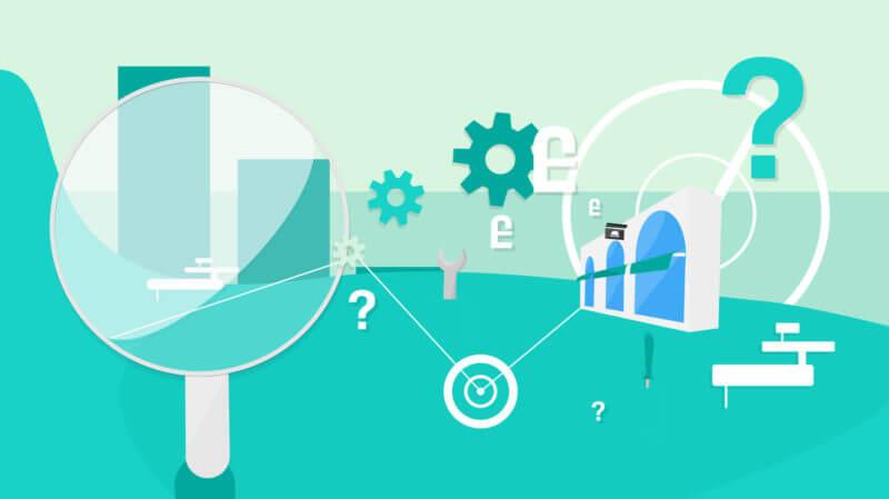 Keyword Recherche und Content Strategie