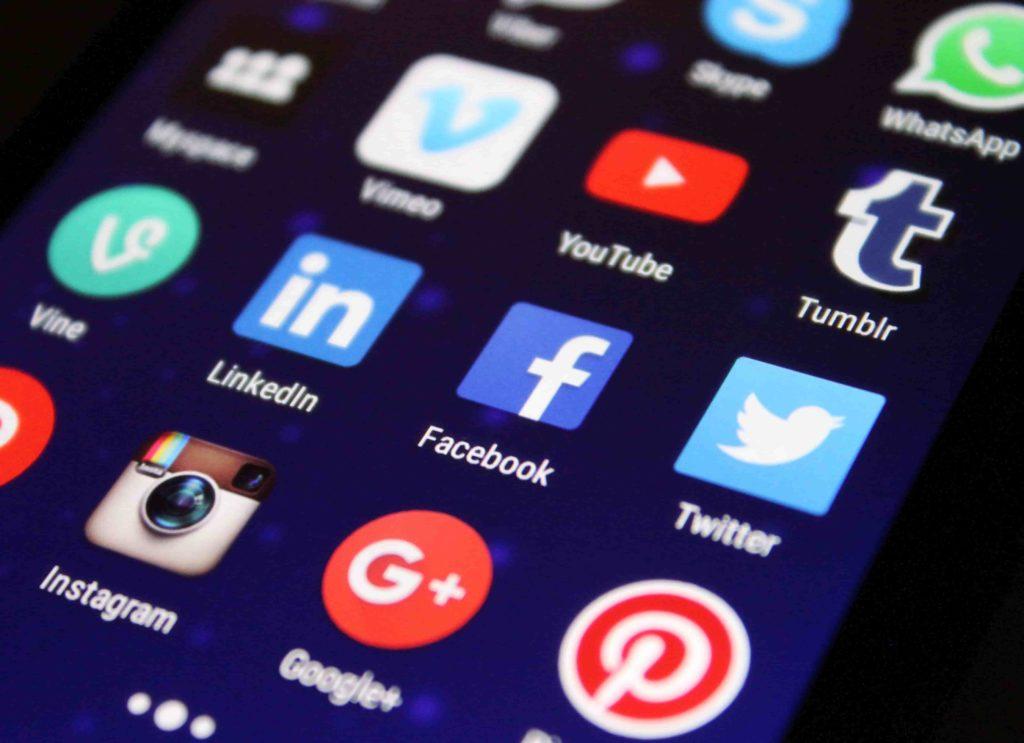 social Media für Möbelhäuser