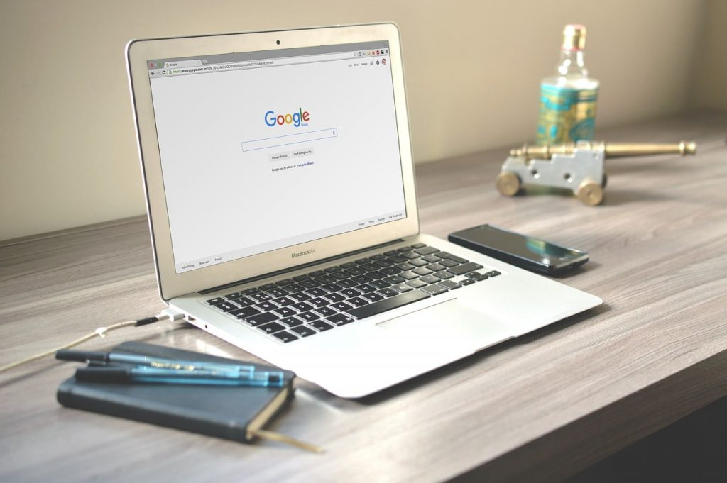 Google Ads helfen auch kleinen Unternehmen
