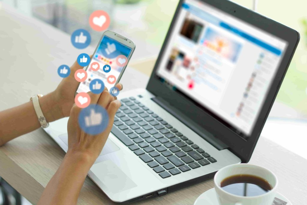 Social Media für die Praxis