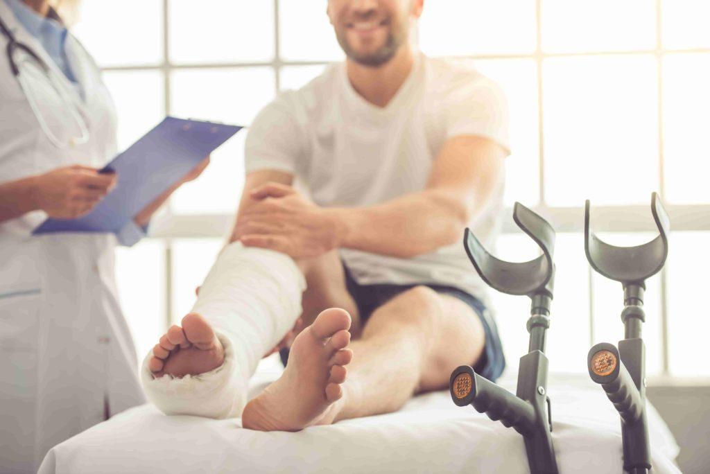 SEO Content für Orthopädie