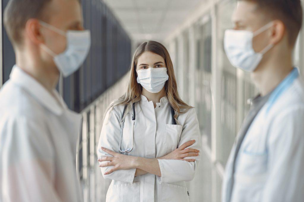 Ansprechende Websites für Ärzte