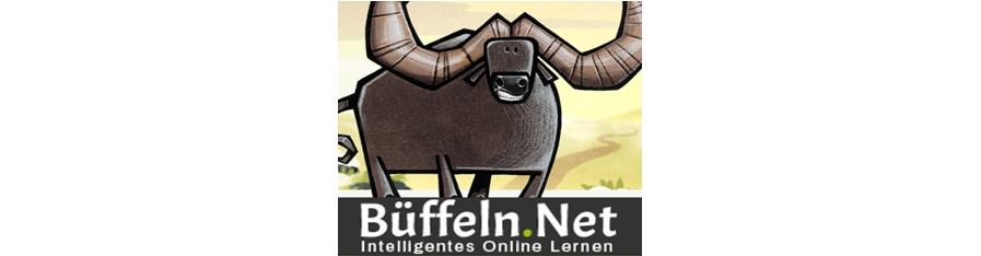 Logo Büffeln.net